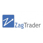 ZagTrader partners with TickerChart to deliver enhanced trading services